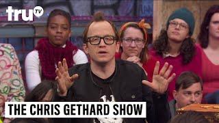 The Chris Gethard Show - How Much Money Does Chris Gethard Make? | truTV