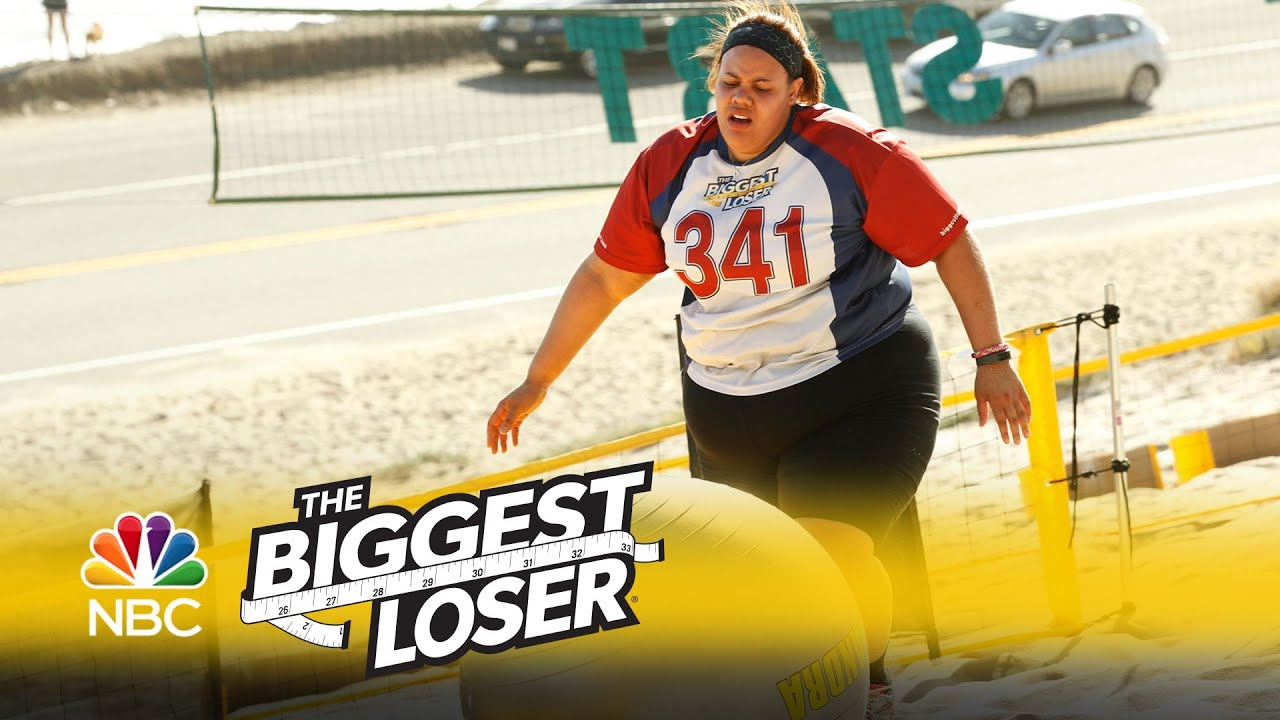 The Biggest Loser - Fight to the Finish (Episode Highlight) - YouTube