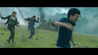 Jurassic World Fallen Kingdom   Trailer Thursday Run HD