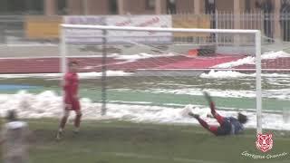 Serie D Girone D Imolese-Correggese 3-2