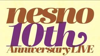 コスメブランド「ネスノ」の10周年を記念して、6組の多彩なアーティスト...