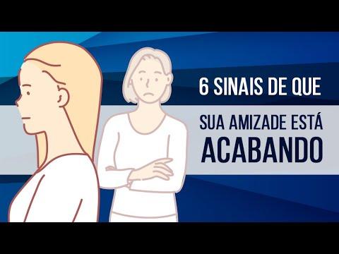 Download 6 SINAIS DE QUE SUA AMIZADE ESTÁ ACABANDO