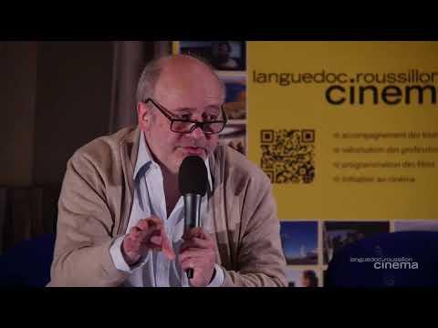 Conférence de Jacques Kermabon consacrée au court métrage