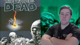 The Walking Dead 9 Here We Remain - Video Review Summary