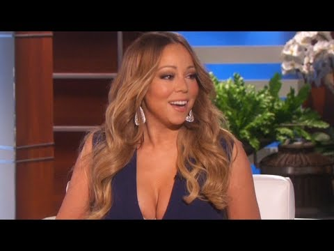 Mariah Carey - Talking About ALL Of Her Albums! (Compilation)
