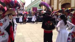 carnaval tepeyanco en tlaxcala