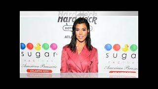 Kourtney Kardashian Has Blocked Younes Bendjima's Number, Focused On Repairing Family Relationshi...
