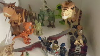 Lego Jurassic World And More Roblox