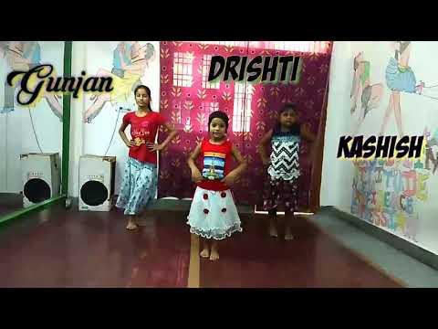 Pallo Latke || Jyoti Tangri & Yasser Desai || Bollywood Dance ||