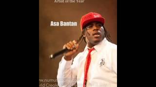 Asa Bantan- Do Something Krazy