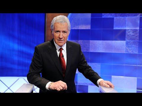 Alex Trebek had a profound impact: Jeopardy! winner