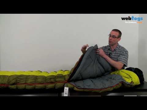 Mountain Equipment Sleeping Bags Dreamcatcher Range - Excellent Value Down Sleeping Bags