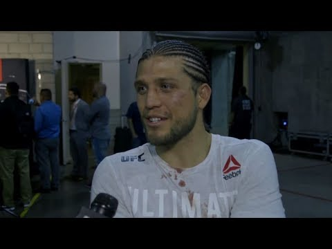 Fight Night Fresno: Brian Ortega -
