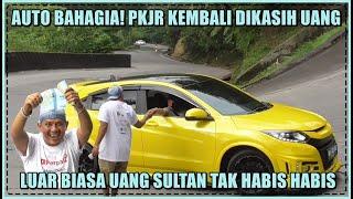 Download Auto Bahagia! PKJR Kembali Dikasih Uang, Luar Biasa Uang Sultan Tak Habis Habis di Sitinjau Lauik