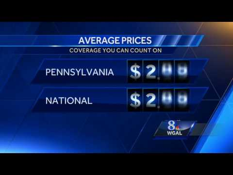 Report: Gas prices rising, as is demand for it