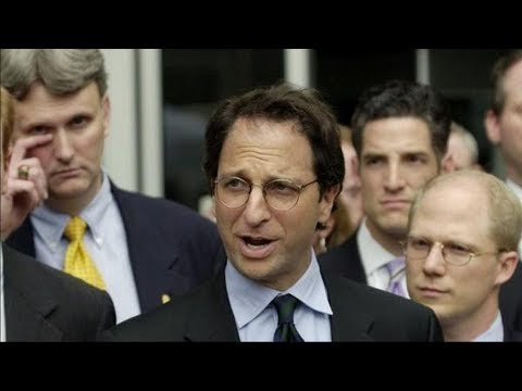 Who Is Andrew Weissmann? | Los Angeles Times