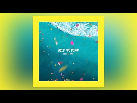 Deraj - Hold You Down ft. GNRA