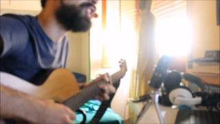 Bob Dylan - Don't Think Twice It's All Right (Cover)