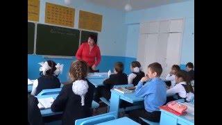 Видео-урок от Вагаповой Зили Фаритовны