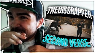 DISS GOD PontiacMadeDDG Diss Track Official Music Video SecondVerse