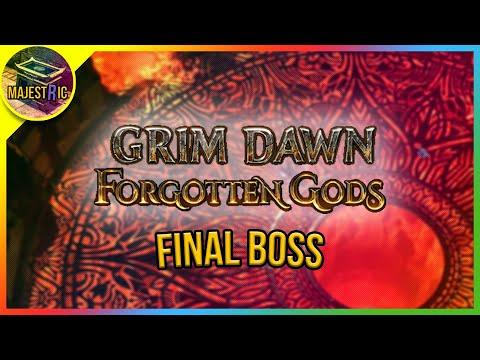 grim-dawn-forgotten-gods-|-ending-fight-|-final-boss-|-1080p-60fps-|-spoilers!