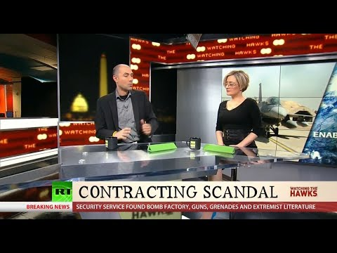 [486] Contracting Scandal & From Libya to Britain and Back