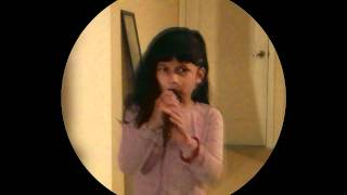 BABY KAELY LIVE(Hunt Them Down)BABY KAELY,... willow smith, justin bieber, selena gomez
