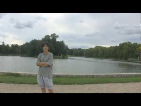 France august 2011 - Nuki adventure at Leroy Merlin (Plaisir)