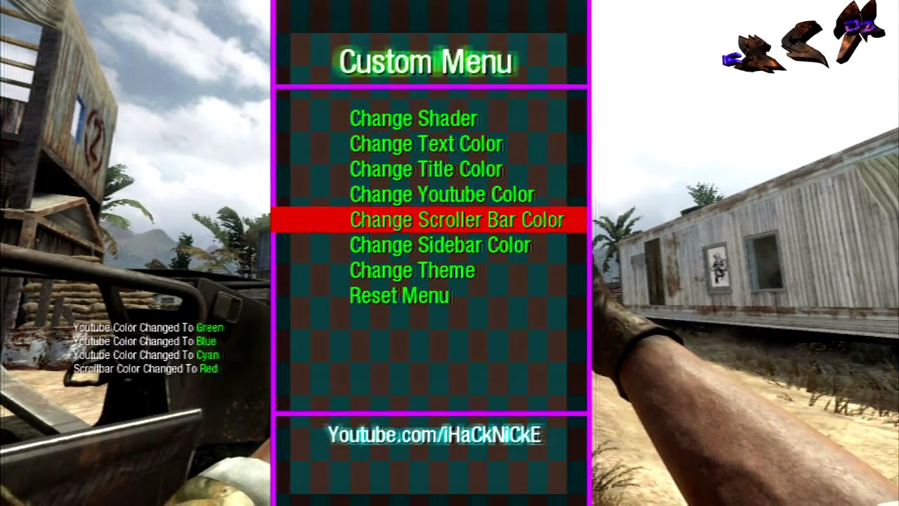 [PS3/BO1] Black Ops 1 13 Project Cynical FREE Mod Menu Lobby CEX/DEX +  DOWNLOAD