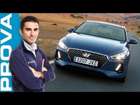 Nuova Hyundai i30 | La prova su strada