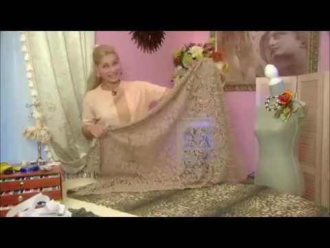 Кройка и шитье теплой юбки для начинающих