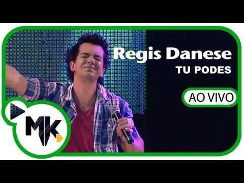 Regis Danese - DVD Louvorzão 3 - Parte 2 - Tu Podes (AO VIVO)