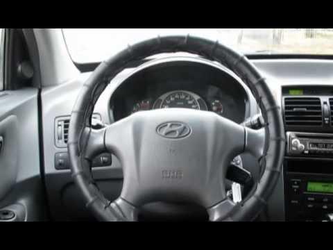 Hyundai Tucson - YouTube
