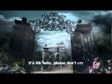 Park Bom - Don't cry (Karaoke/Instrumental)