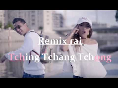 L'Algérino - Les Menottes - Remix rai  (Tching Tchang Tchong)