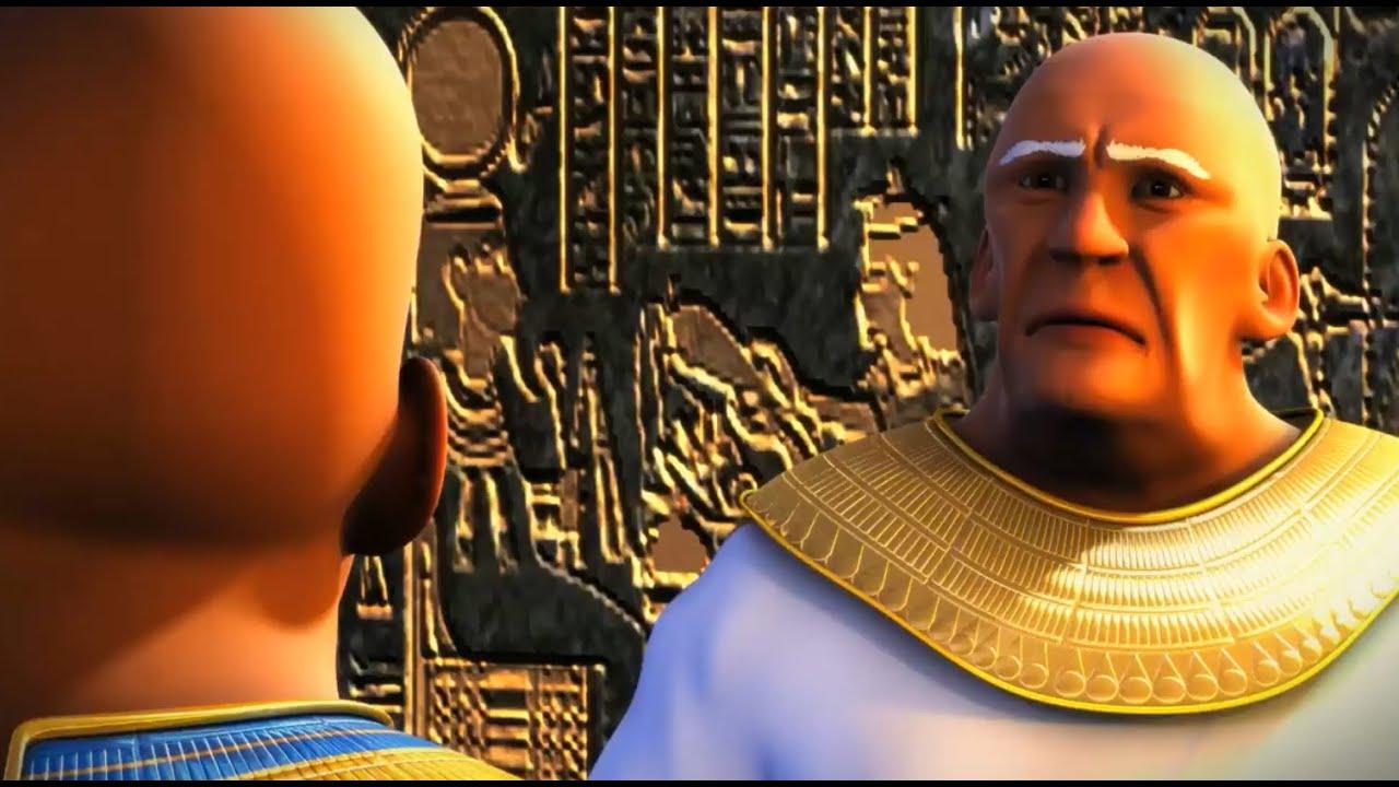 ما الذي حدث مع يوسف الصديق بعد موت عزيز مصر