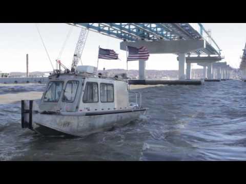 Visiting the New NY Bridge