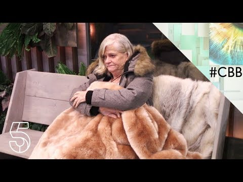 Ann storms out of the party | Day 7 | Celebrity Big Brother 2018