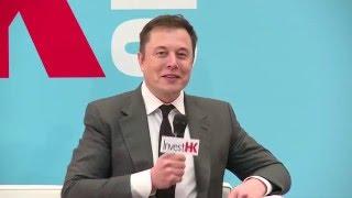 شركة Tesla قد تقوم بتصنيع شاحنة كهربائية في المستقبل