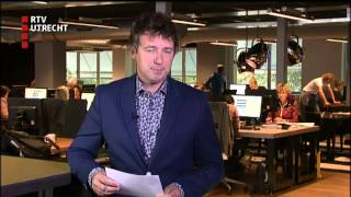 U Vandaag - wo 8 okt 2014, 12:10 uur [RTV Utrecht]