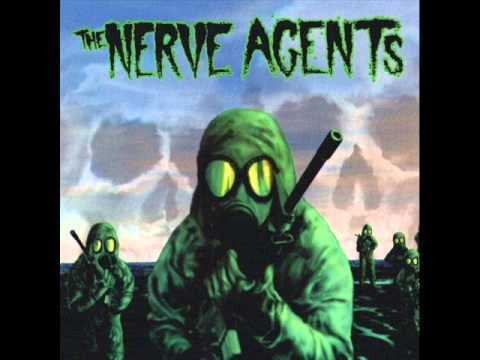 THE NERVE AGENTS - EP 1998 (FULL EP)