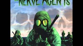 THE NERVE AGENTS - EP 1998 (FULL ALBUM)