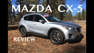 Mazda CX-5 Review | 2013-2016 | 1st Generation