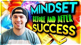 HOW HAS SUCCESS CHANGED WHO I AM?
