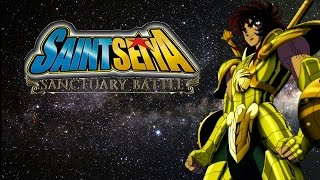 Saint Seiya: Sanctuary Battle | Dohko | He
