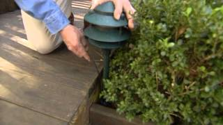 Gambar cover How to Install Low-Voltage Outdoor Lighting