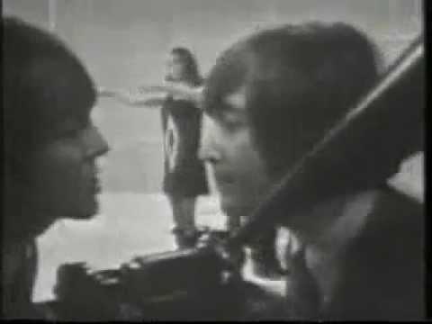 The Music Of Lennon & McCartney | Opening Titles | Granada 1965