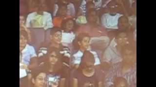 Speech given by Astronaut Sunita Williams at Ahmedabad
