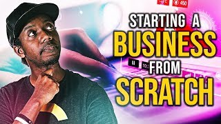 WHAT WOULD I DO IF I WERE STARTING MY ONLINE BUSINESS FROM SCRATCH? | ROBERTO BLAKE
