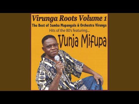 Vunja Mifupa